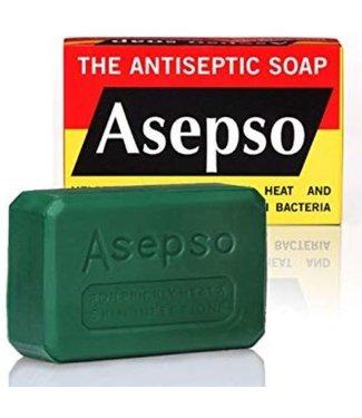 Asepso desinfecterende handzeep 80 gram