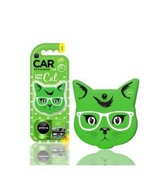 Aroma Car Cat Bubblegum