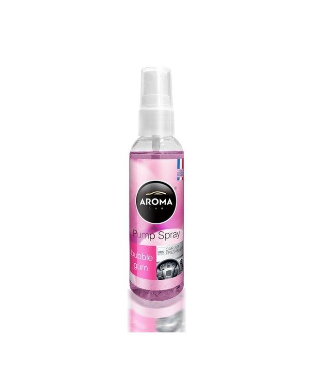 Aroma Spray Bubble Gum