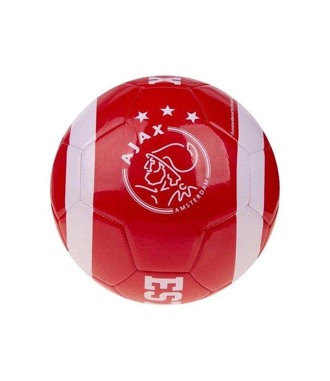 AJAX Voetbal Rood Est 1900