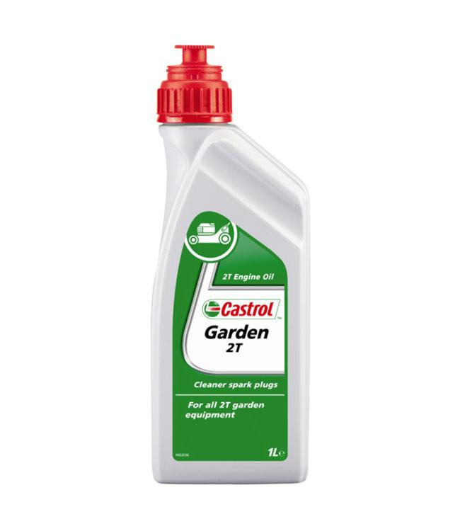 Castrol Garden 2T 1 liter