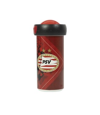 PSV Drinkbeker Vlaggen
