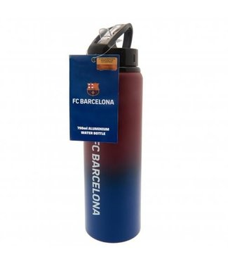 FC BARCELONA Aluminium Bottle 750ML