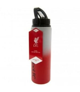 LIVERPOOL Aluminium Bottle 750ML
