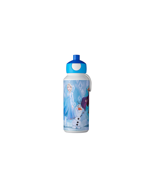 FROZEN 2 Pop up Drinkfles 400 ml