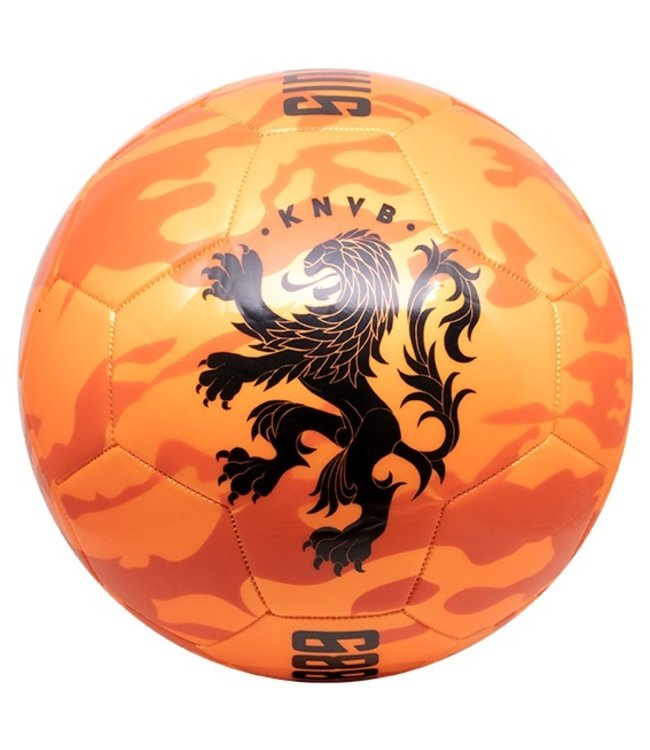 KNVB Voetbal Oranje Camo 2020