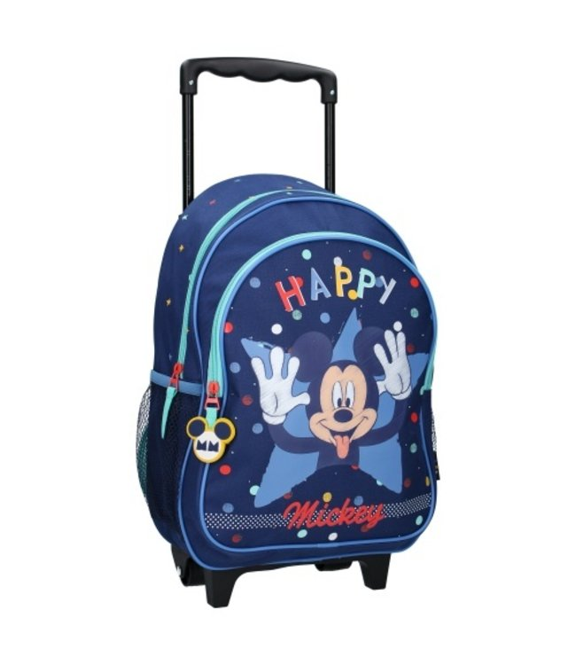 MICKEY MOUSE Trolley Happiness