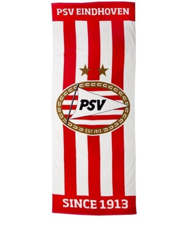 PSV Strandlaken 75 x 180 cm