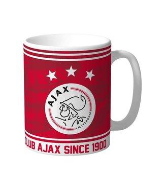 AJAX Mok Arena Since 1900