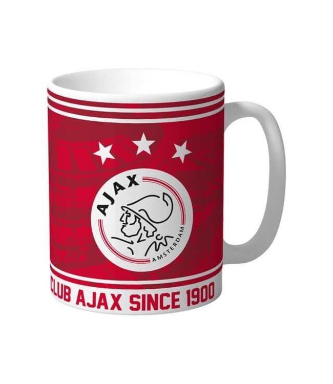 AJAX Mok Arena Since 1900