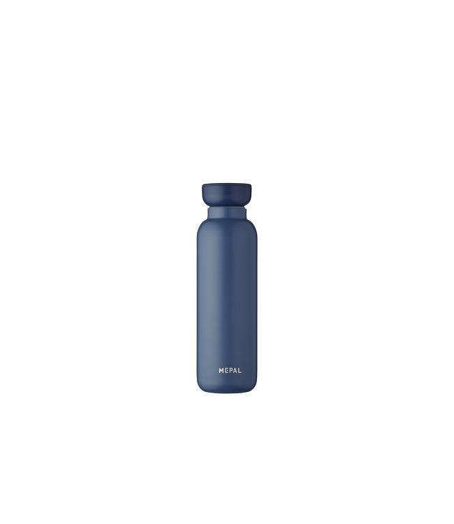 Isoleerfles Mepal Elipse 500 ml Nordic Denim