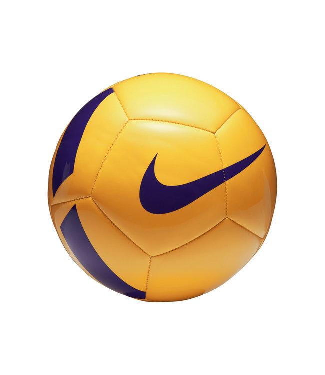 NIKE Voetbal Geel ( Maat 5)