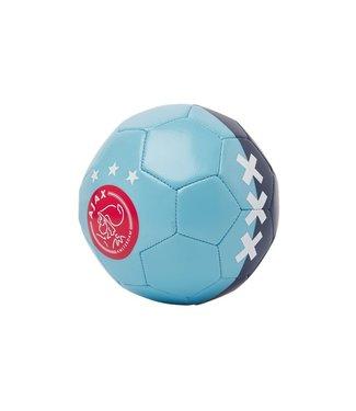 AJAX Voetbal Away 2020-2021 Mini ( 1)