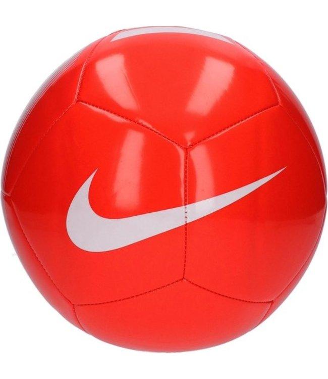 NIKE Voetbal Rood (Maat 5)
