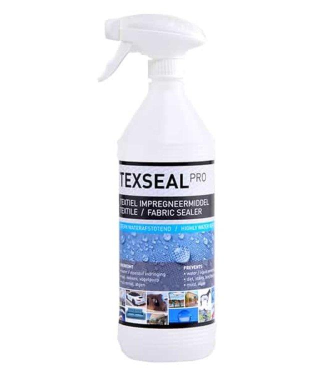 Texseal Pro 1 liter / Textiel impregneren