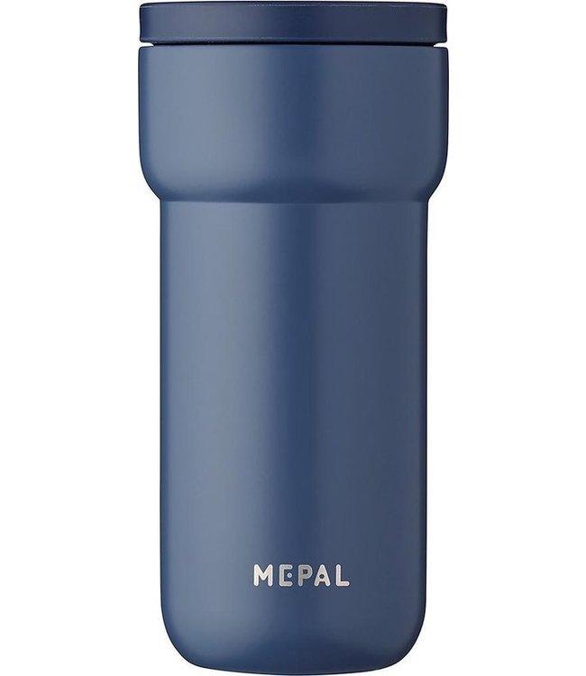 Mepal Isoleerbeker Ellipse 375 ml Nordic Denim /  Blauw