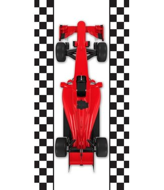 Formule 1 Strandlaken 70x140 cm