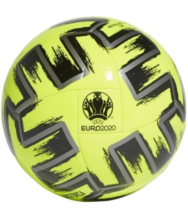 Adidas Voetbal - Uniforia Match ball replica - Maat 5 - Geet