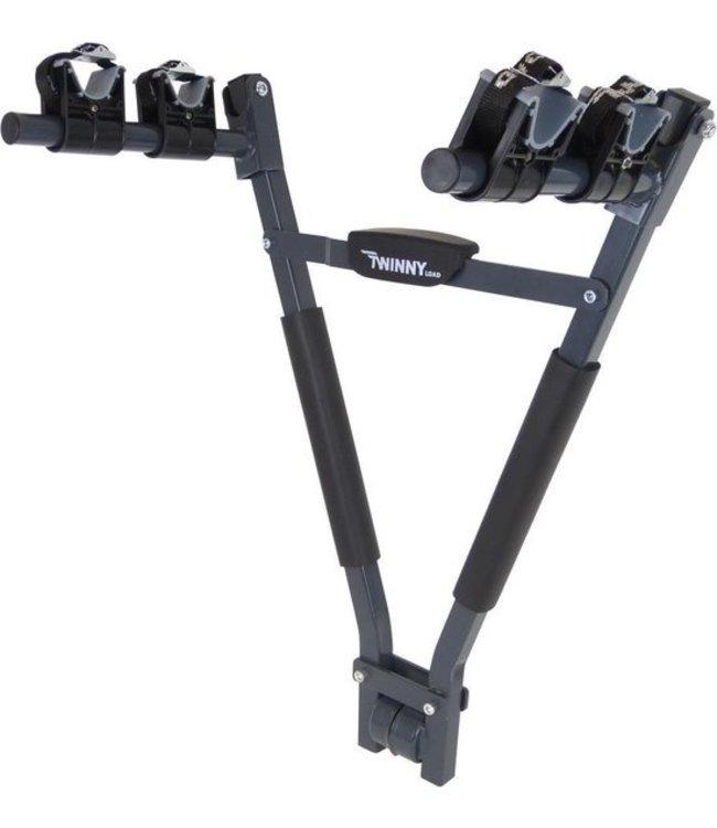 Twinny Load - Easy - fietsendrager