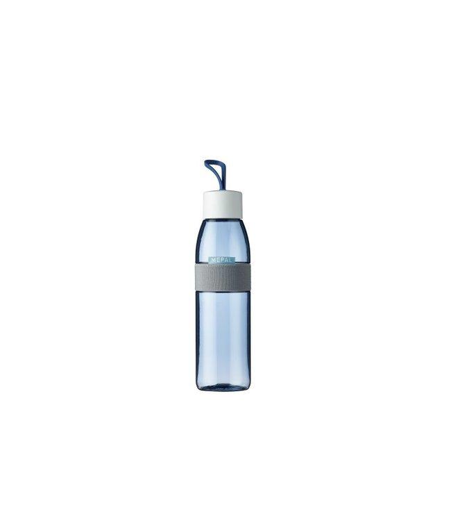 MEPAL Waterfles Ellipse 500 ml- Nordic Denim