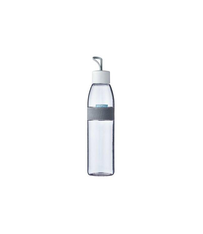 MEPAL Waterfles Ellipse 700 ml - Wit