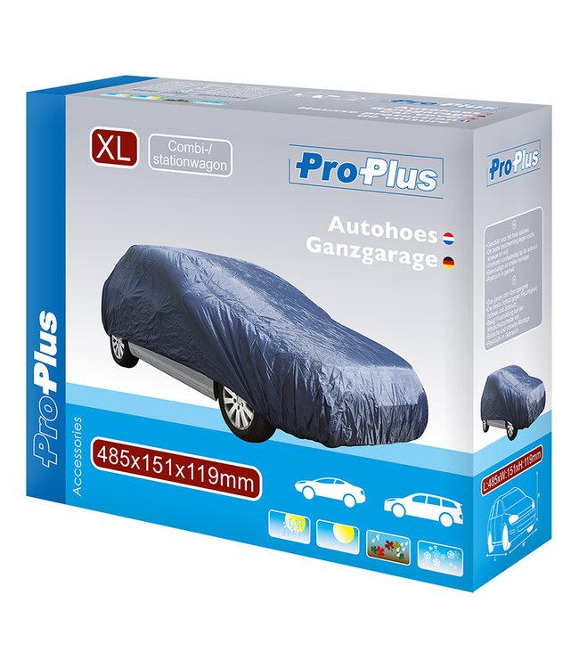 Autohoes XL stationwagon (485x151x119cm)