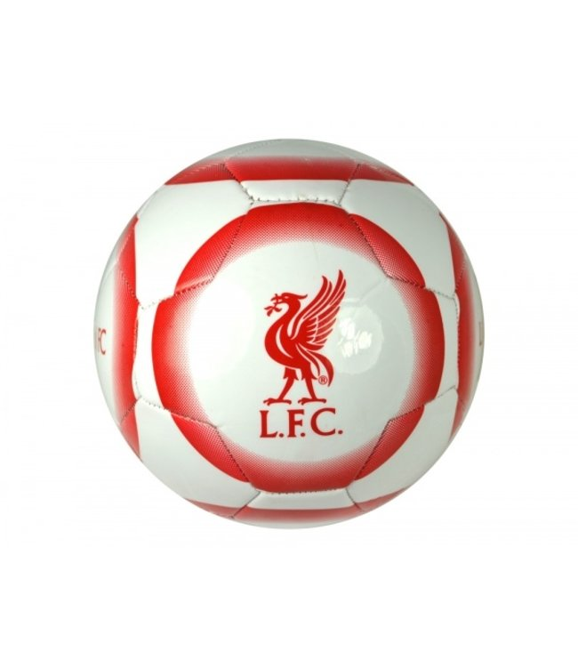 LIVERPOOL Voetbal LFC Wit / Rood