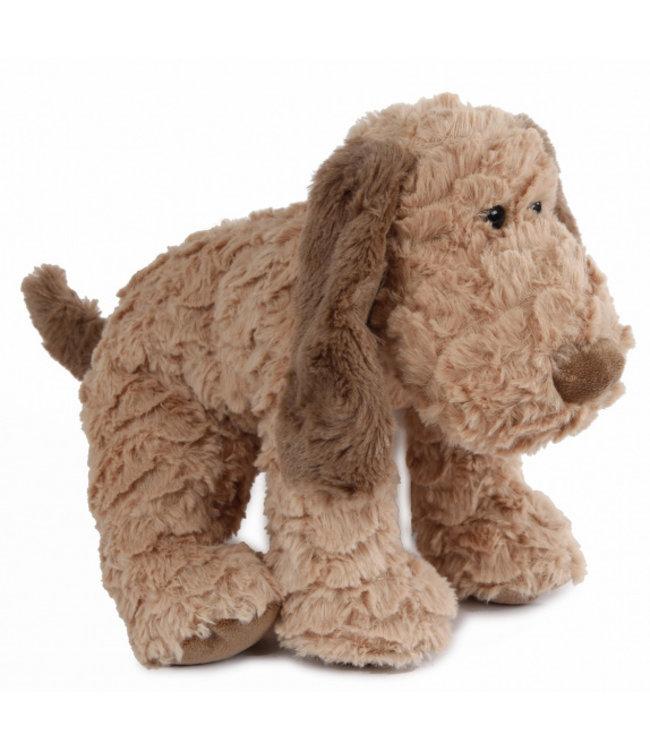 Hond pluche 30cm Take Me Home