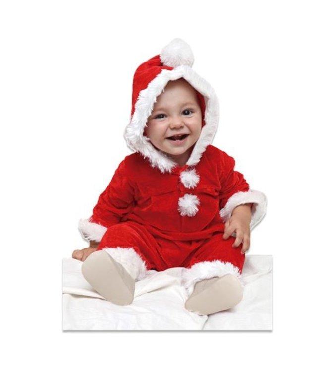 Kerstbabypakje