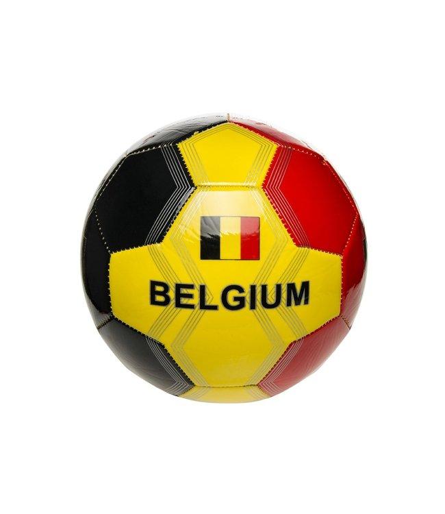 BELGIE Voetbal maat 5