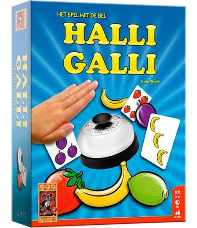 Halli Galli - Actiespel