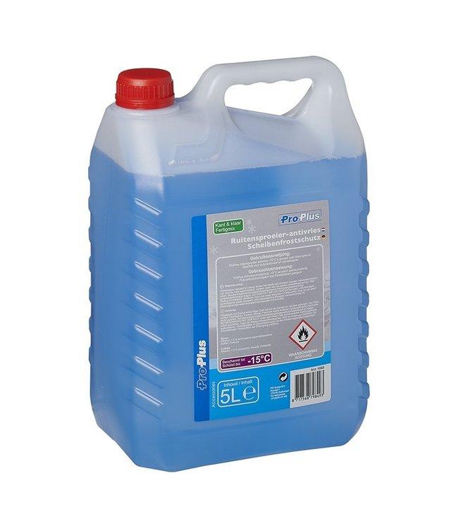 Ruitensproeier AV K&K 5 liter