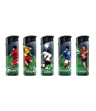 Aansteker Voetbal 50x