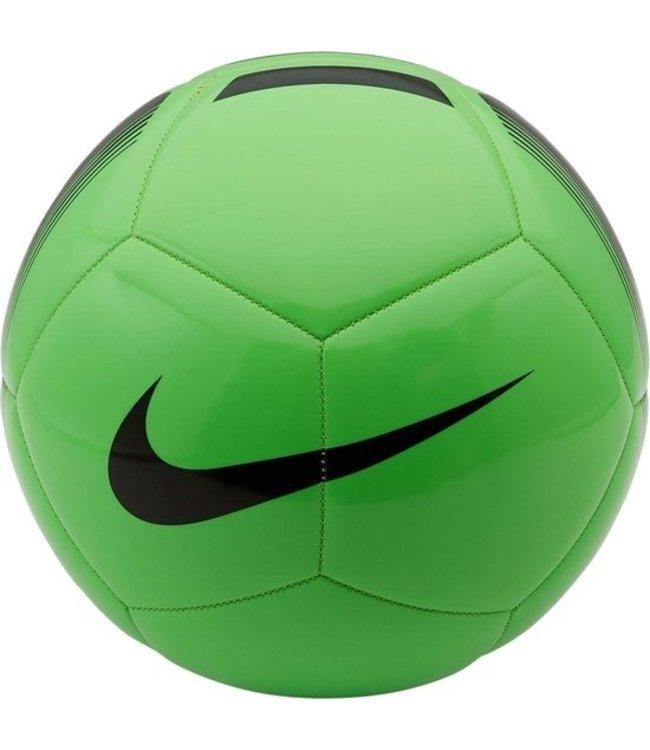 NIKE Voetbal Groen ( Maat 5)