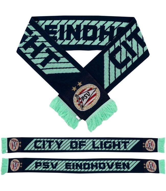 PSV PSV Sjaal Away 21-22 City off Light
