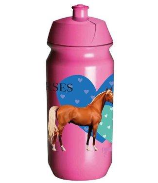 JQ Paarden Bidon 500 ml