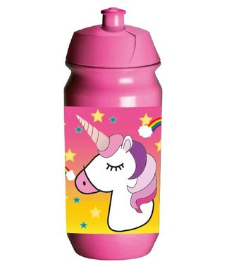 JQ Eenhoorn / Unicorn Bidon 500 ml
