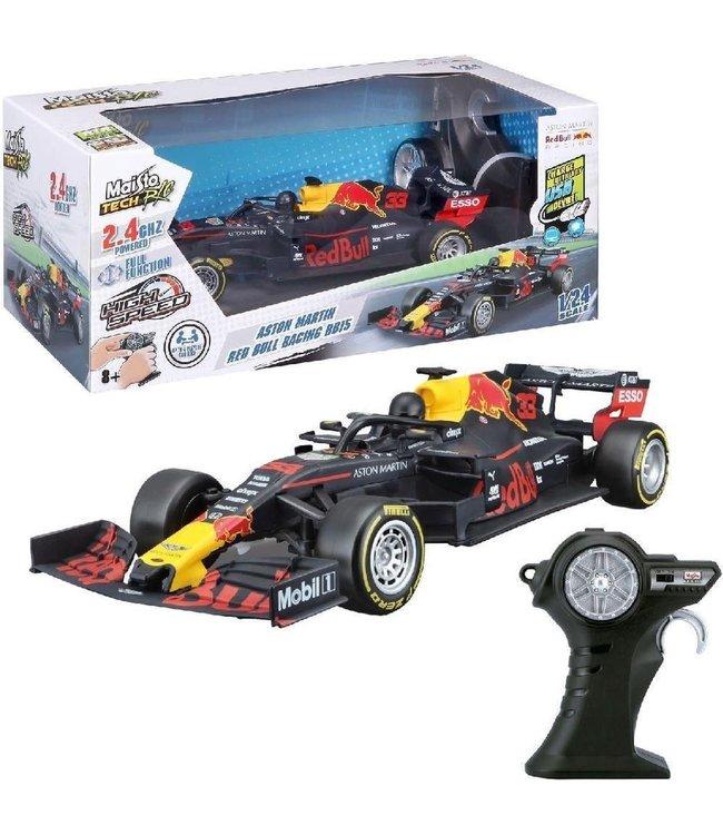 Max Verstappen Red Bull Racing Maisto 1/24 USB