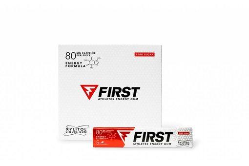 FIRST Energy gum