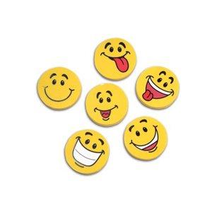 Vlakgom Smile