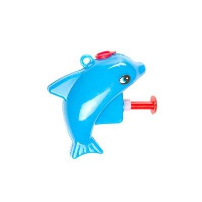 Waterspuiter Dolfijn