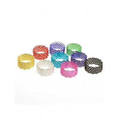 Ring metallic
