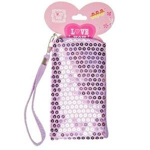 Handtas mini glitter ( Voorraad: 314 stuks)