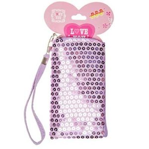 Handtas mini glitter ( Voorraad: 318 stuks)