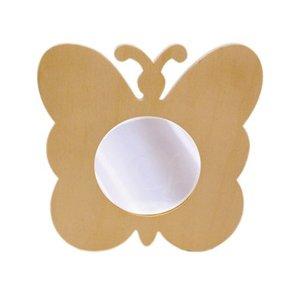Spiegel Butterfly ( Nog 9 st. leverbaar )