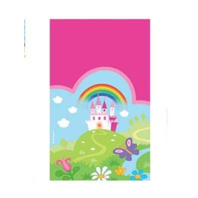 Uitnodiging Eenhoorn Regenboog