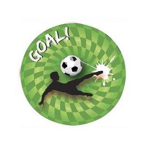 Bordje Voetbal