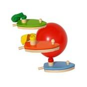 Ballonbootjes