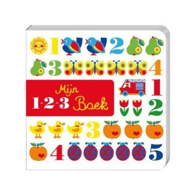 Mijn ABC of 1-2-3 boek