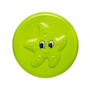 Frisbee Zeester ( Voorraad: 16 stuks OP=OP)